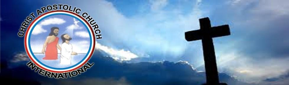 About Us | Christ Apostolic Church International